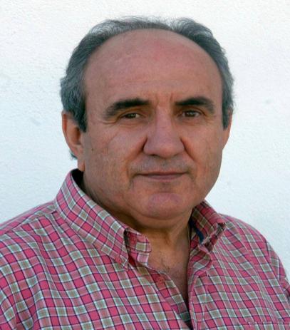Alejandro Lopez Andrada