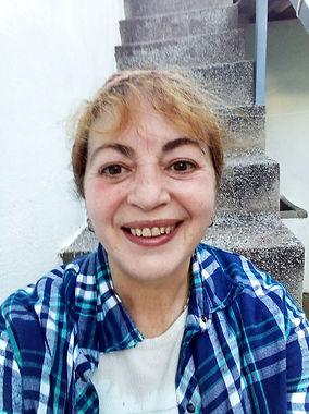 Claudia Lola Alonso
