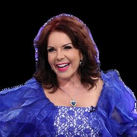Cecilia Alegría, La Dra. Amor