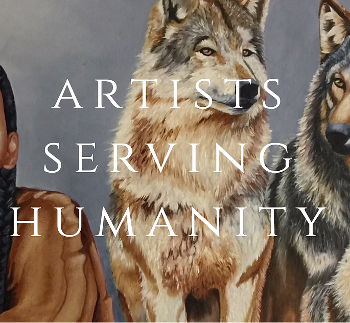 Artists Serving Humanity by Akaula.png