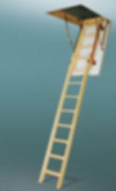 Loft Hatches & Loft Ladders