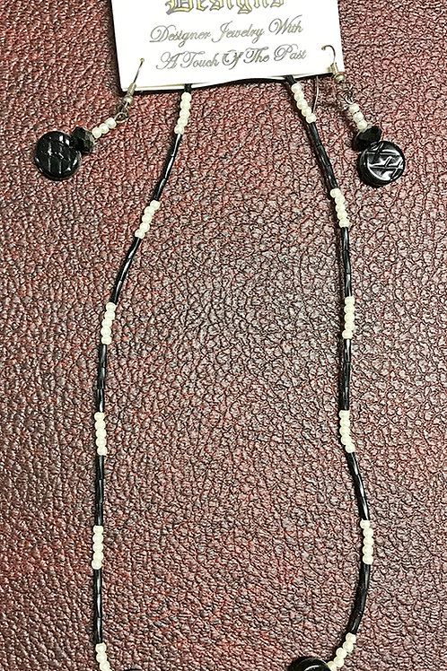 Now n Then Jewelry set