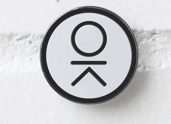 OKME Pin
