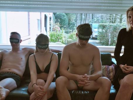 Blind Geneukt serie 2 aflevering 1