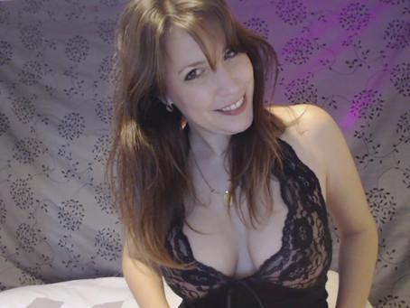 Daphne Laat's homevideo met squirt