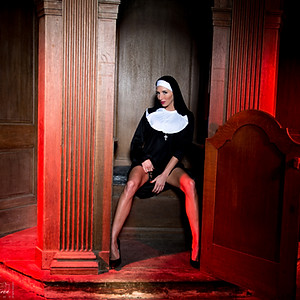 The Temptation of Sister Elise