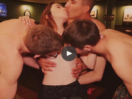 Nieuw: Elise's filmcasting voor mannen (2)