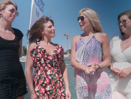 Nieuwe film: Seks Op Zee (1)