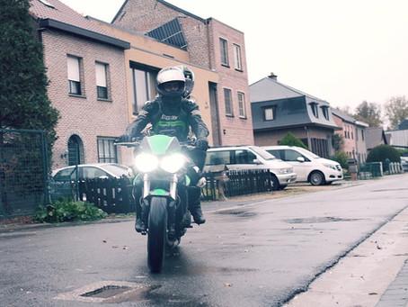 Nieuwe film: Biker Fun
