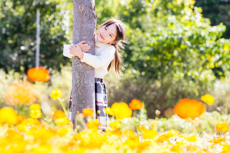 名古屋 家族写真 カメラマン