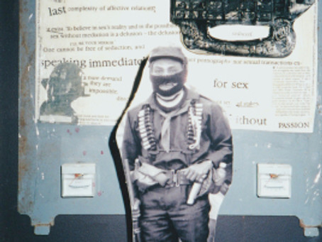 Terrorists and Treadmills