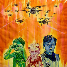 Drone War Babies