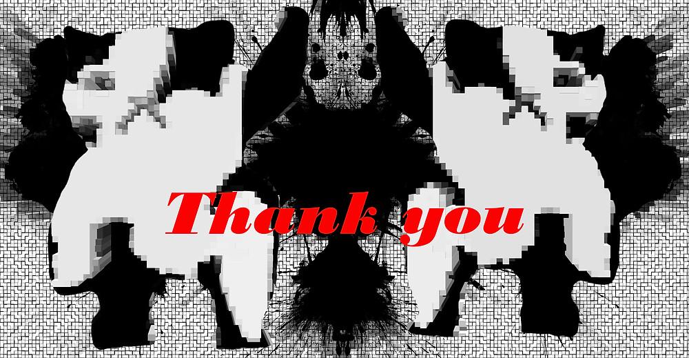 Thankyou CAt2