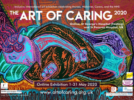 the ART of CARING 2020