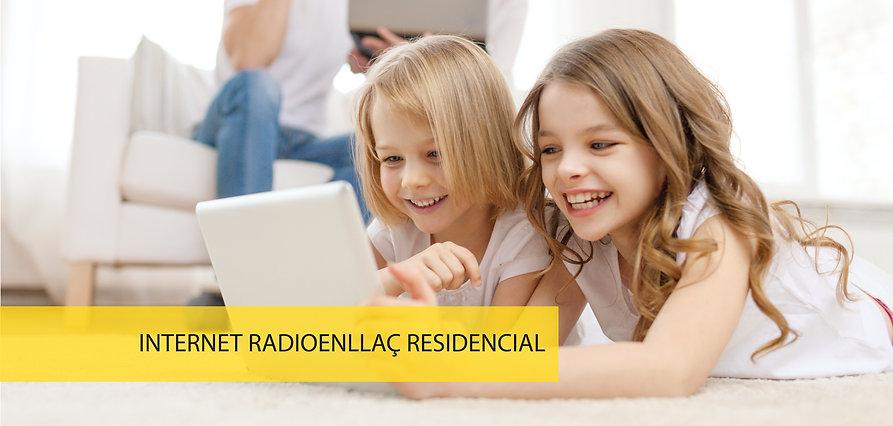 Radioenllaç Wi-Fi Catalunya
