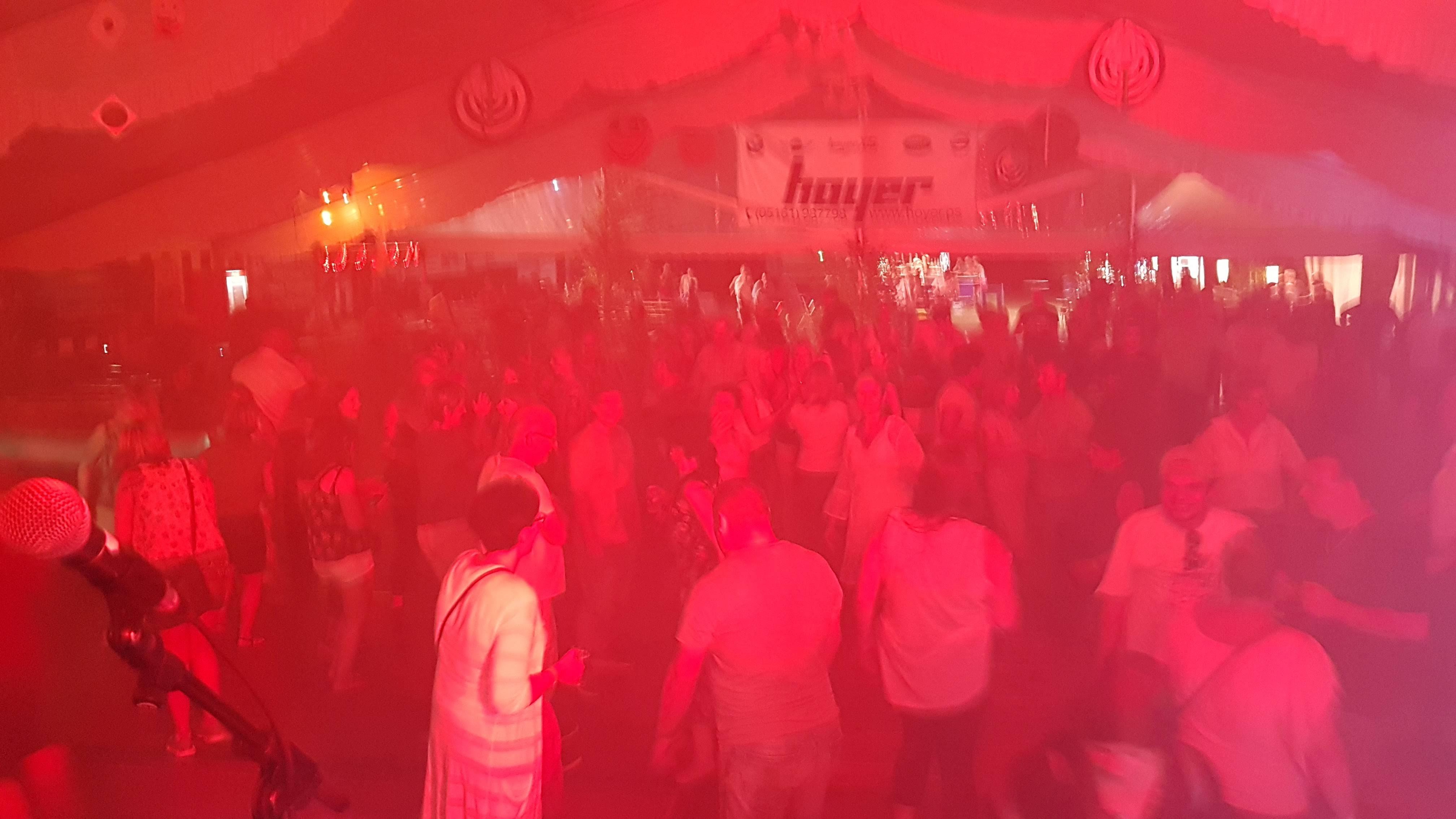 DJ Stefan Krenz Sommerfestival