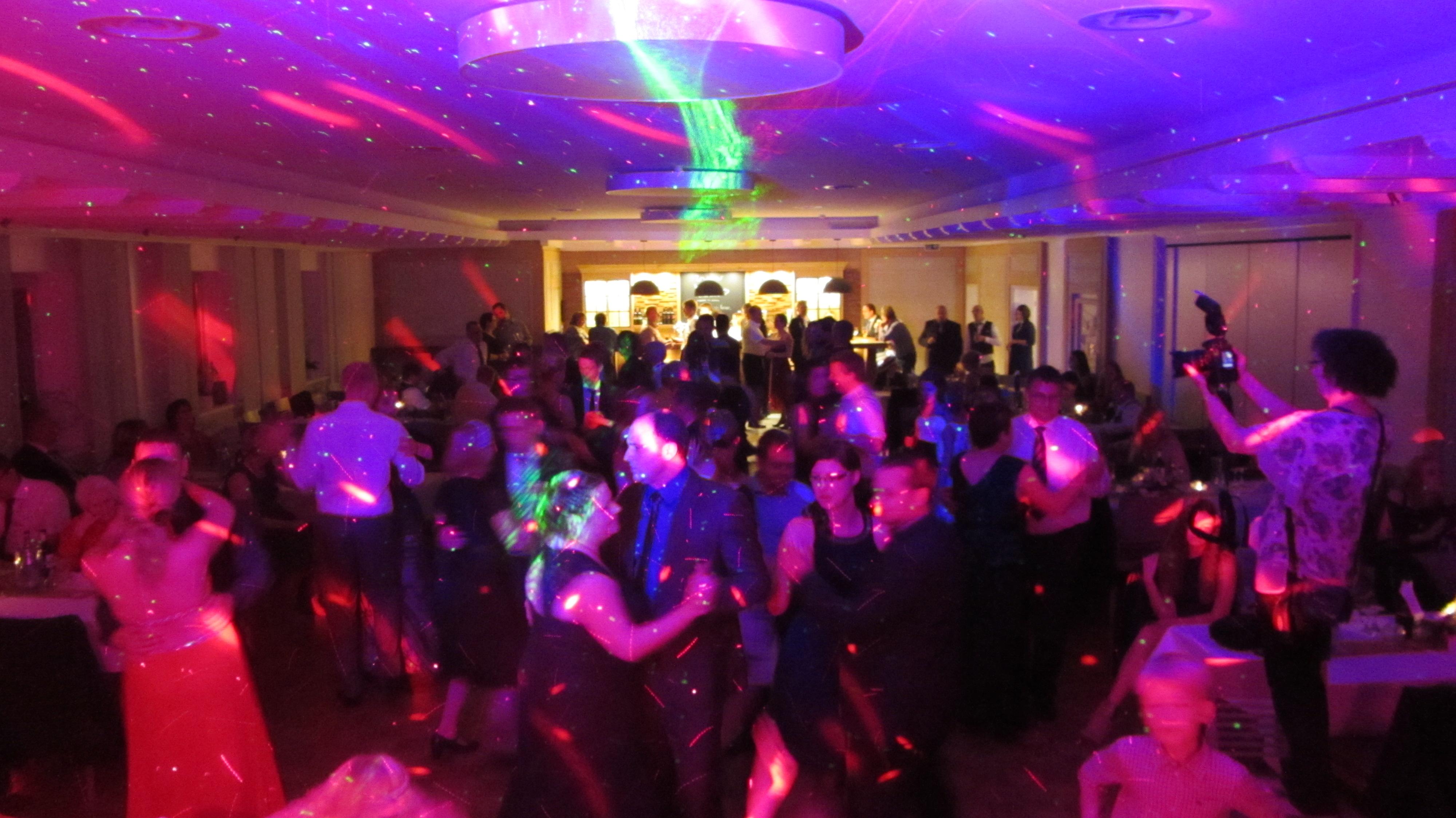 Tanz und Party Gasthaus Okelmann