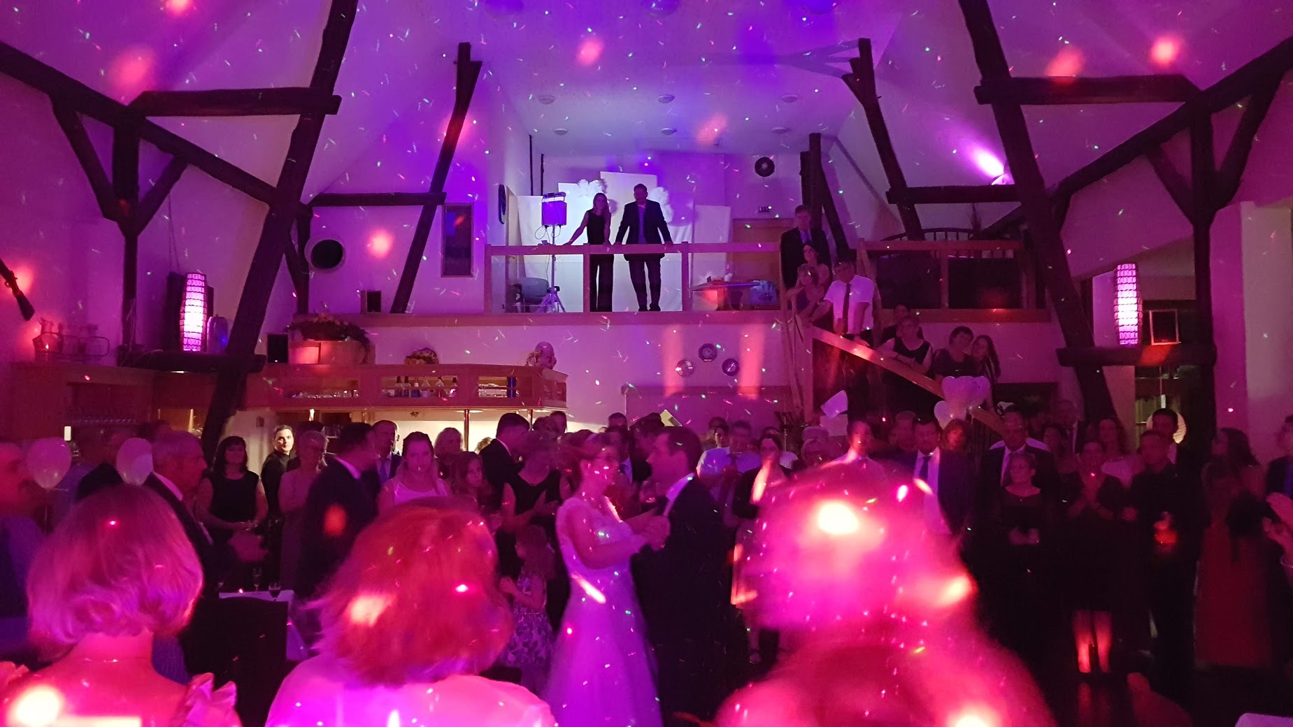 Hochzeitstanz DJ Stefan Krenz