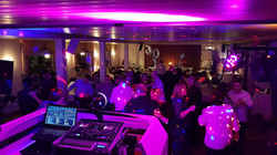 Alle feiern mit DJ Stefan Krenz