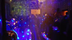 DJ Stefan Krenz Bodymove Villa Wolff