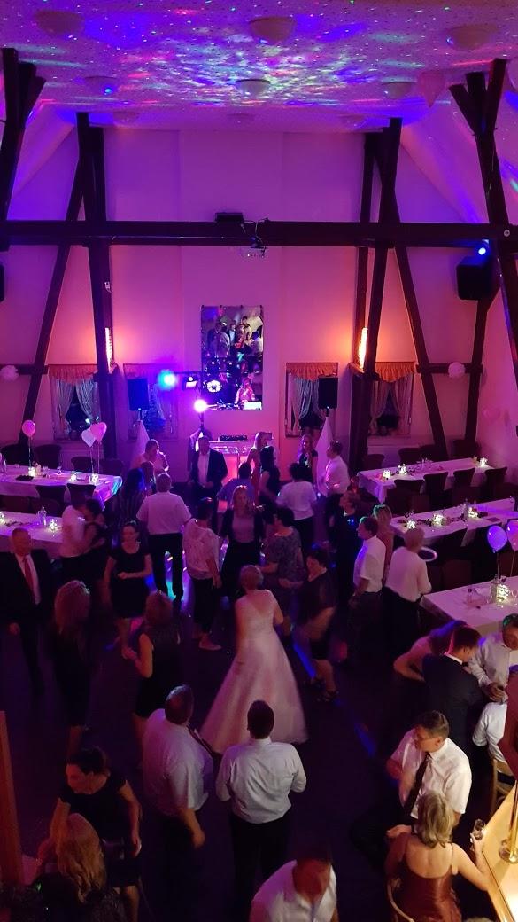 Hochzeit Ambiente DJ Stefan Krenz