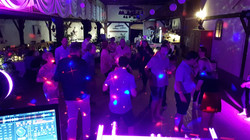 DJ Stefan Krenz Party barfuß