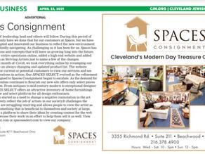 Local Business: Cleveland Jewish News
