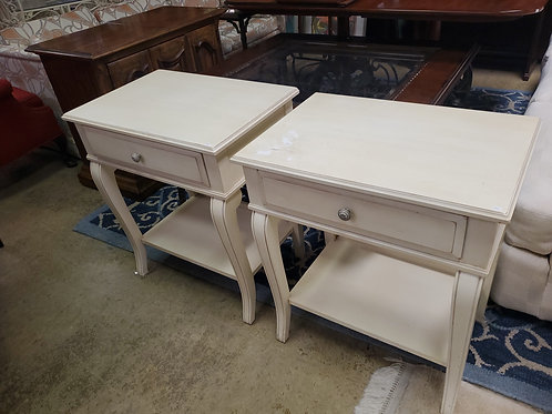 Matching Set of Ethan Allen Night Stands Made in America 🇺🇸