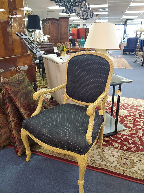 Arm Chair made by Jeffco ENT