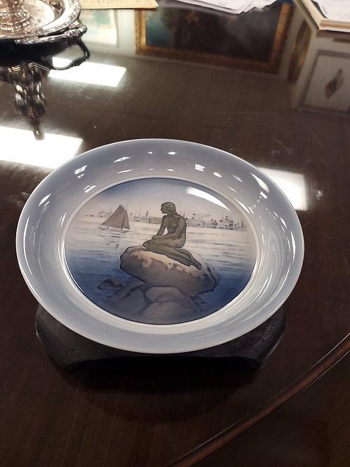 Royal Copenhagen Denmark Plate