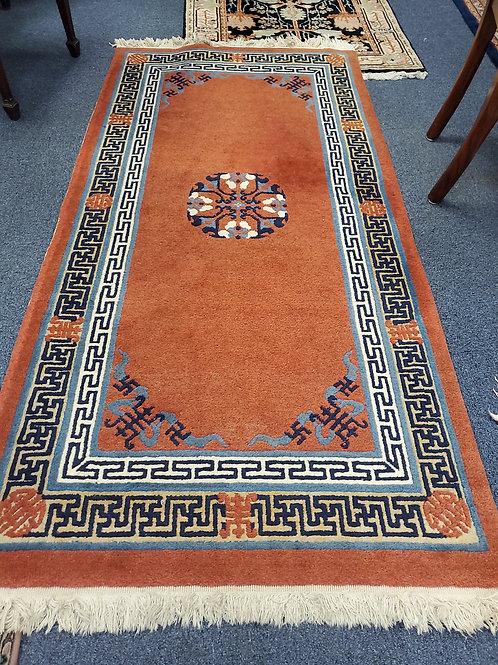 Oriental Hall/Runner Rug