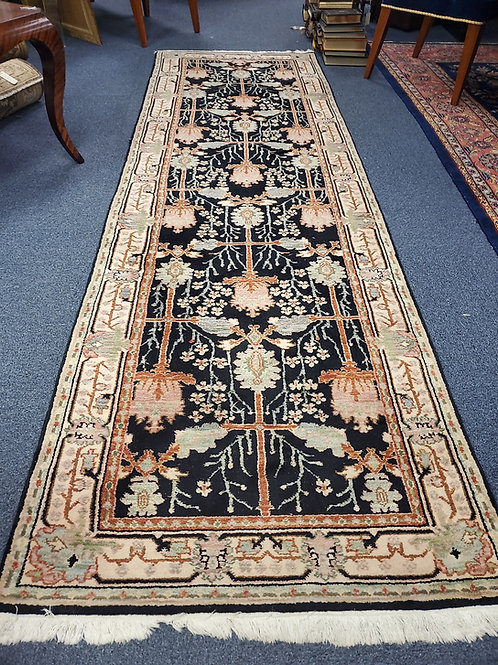 Hall/Runner Oriental Rug 10 by 3