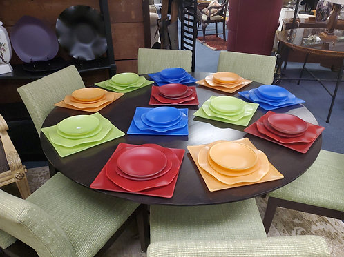 Riverside Design Group Pittsburgh PA Dinner Collection