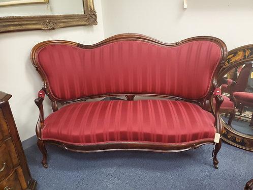 American Victorian Sofa
