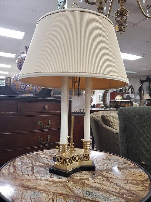 Frederick Cooper lamp