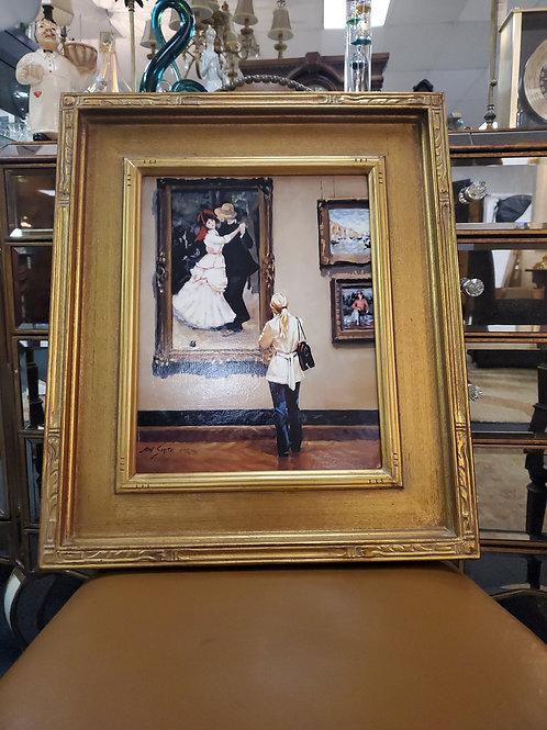 Giclee by Jon Smith Good Frames