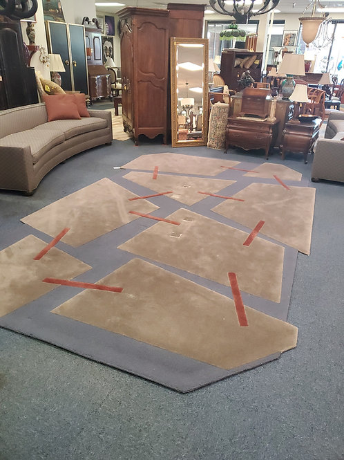 Scott Group Custom Carpets