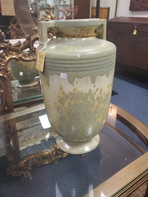 Global views ceramic vase