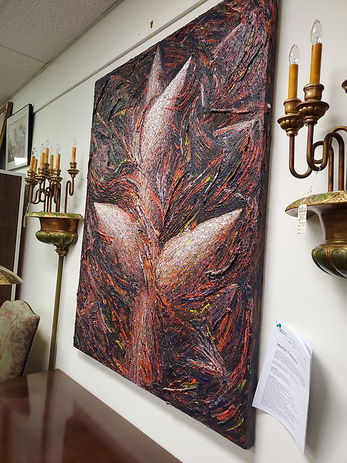 Marilyn Farinacci Art