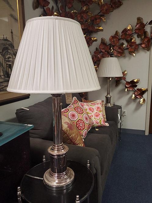 Ralph Lauren pair of lamps