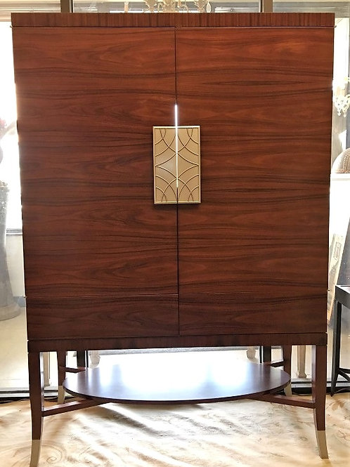 Bolier Rosewood Cabinet