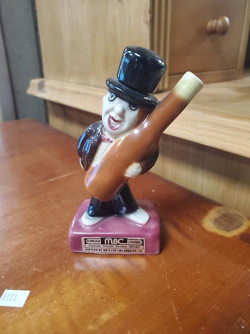 Kentucky Straight Bourbon Whiskey Figurine