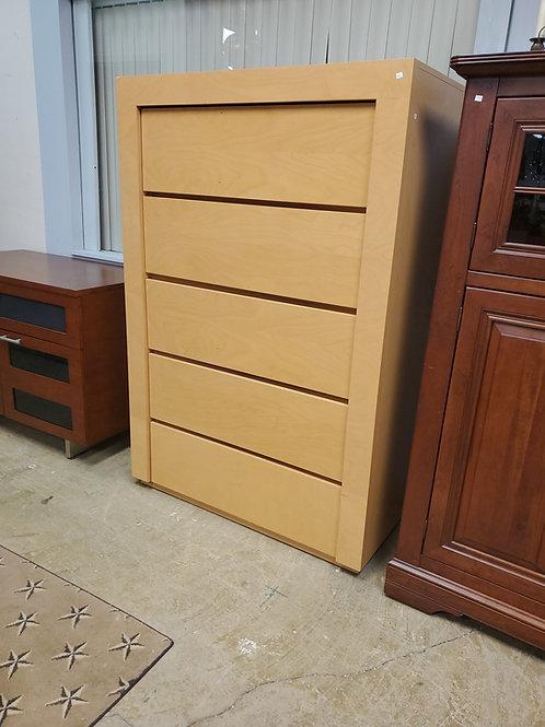 Huppe De Victoriaville 5 Drawer Dresser