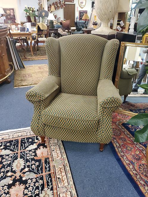 Harden Arm Chair