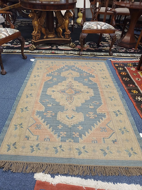 Company Store Throwdown Rug, 6ft 8in by 4 ft 2in