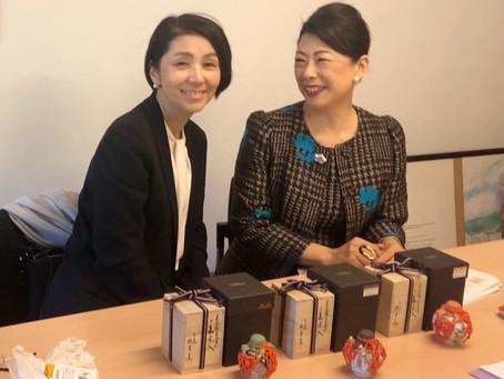 グラースの国際香水博物館に日本の香水が収蔵されました