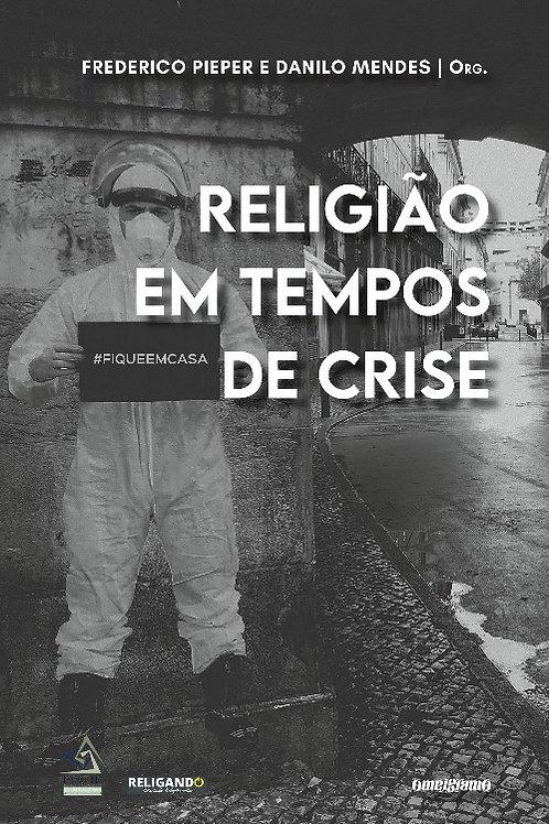 Religião em tempos de crise (e-book PDF)