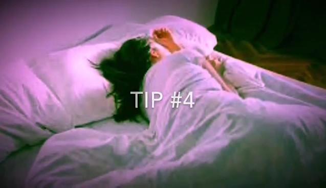 Great Sleep Tips!
