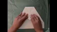 DIY Paper Airplanes
