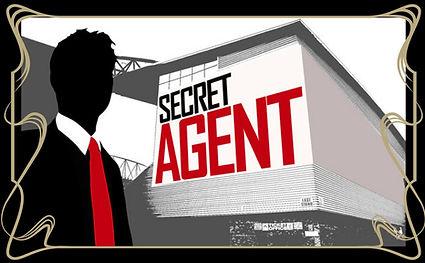 Escape Room Innbruck Secret Agent